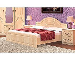 Кровать VitaMebel Vivo-4 140х200/190