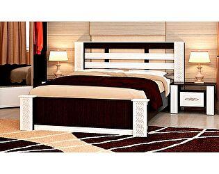 Кровать VitaMebel Vivo-12 (160х200)