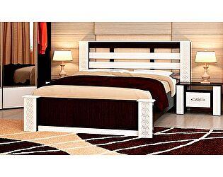 Кровать VitaMebel Vivo-12 (140х200)