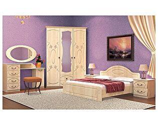 Спальный гарнитур VitaMebel Vivo-4