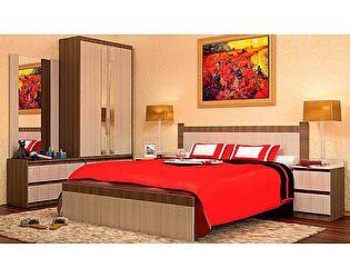 Купить спальню VitaMebel Vivo-10, ЛДСП