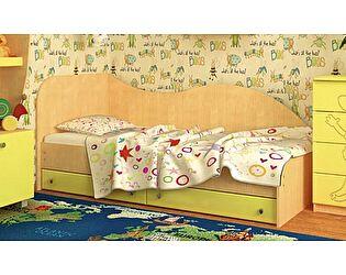 Кровать-софа с ящиками VitaMebel Vitamin Н  (90х190)