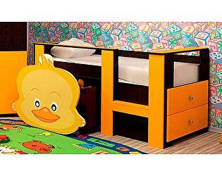 Детская кровать-чердак VitaMebel Vitamin 4 (80х160)