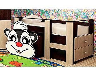 Детская кровать-чердак VitaMebel Vitamin 5 (80х160)