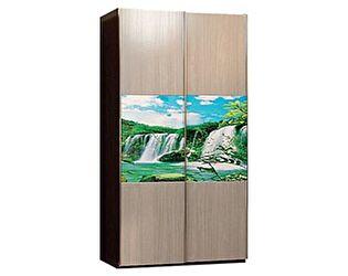 Купить шкаф VitaMebel 1, двухстворчатый 1200