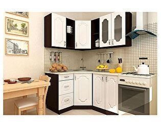 Купить кухню VitaMebel Dolce Vitа-9А, МДФ глянец