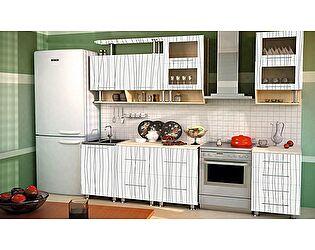 Кухня VitaMebel Dolce Vitа-11, МДФ металлик