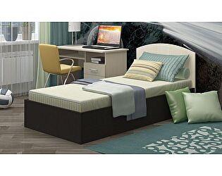 Купить кровать Регион 58 Юниор-4 ЛДСП (80х200)
