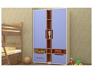 Детский шкаф Регион 58 Робинзон МДФ