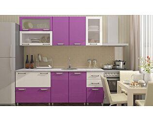 Кухня с фасадами Регион 58 Николь 2.0 м МДФ (глянец)