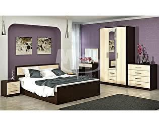 Модульная спальня Миф Фиеста (композиция 1)