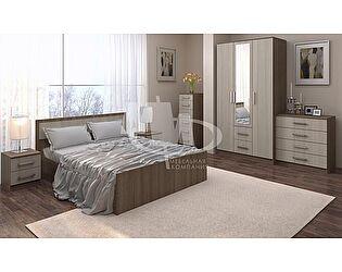 Модульная спальня Миф Фиеста (композиция 2)