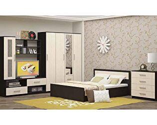 Модульная спальня Миф Фиеста (композиция 3)