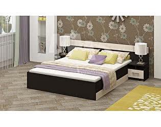 Кровать Миф Бася №3 160