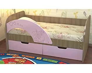 Кровать-софа VitaMebel Vitamin-7 800x1600, МДФ матовый