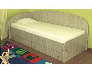 Кровать VitaMebel Софа-2 80