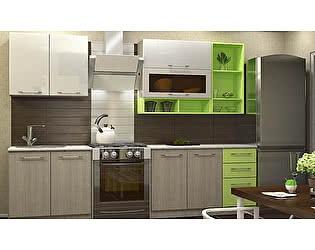 Кухня VitaMebel Dolce Vitа-35, МДФ глянец