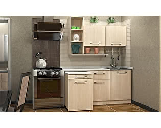 Купить кухню VitaMebel Dolce Vitа-36, ЛДСП