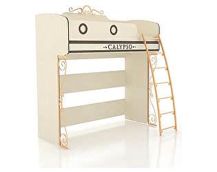 Купить кровать Любимый дом кровать-чердак Калипсо (ЛД 509.180)