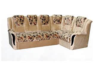 Угловой диван МебельГрад Маэстро 2, вариант 3