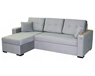 Угловой диван МебельГрад Монако 1, вариант 1