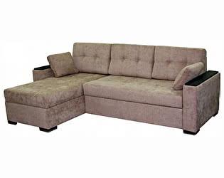 Угловой диван МебельГрад Монако 1, вариант 2