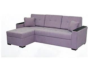 Угловой диван МебельГрад Монако 1, вариант 3