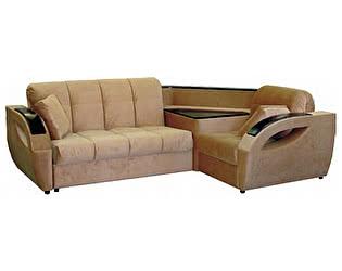 Угловой диван МебельГрад Бридж, вариант 2