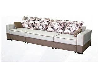 Диван-кровать МебельГрад Бостон, вариант 3