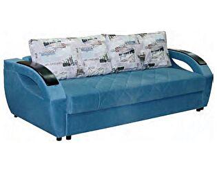 Диван-кровать МебельГрад Фаворит, вариант 1