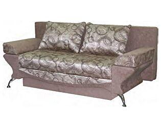 Диван-кровать МебельГрад Джеки-4, вариант 1