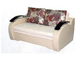 Диван-кровать МебельГрад Френд-2, вариант 3