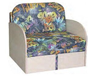 Диван-кровать МебельГрад Кадет S-08