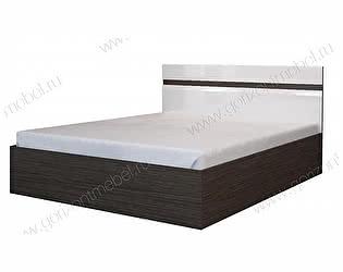 Кровать Горизонт Ненси 140х200