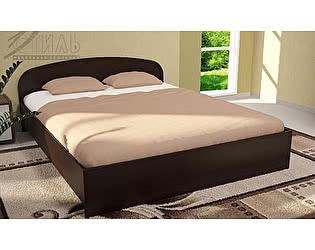 Купить кровать Стиль ЛДСП с подъемным механизмом (160х200)