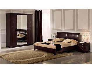 Модульная спальня Петра Комплектация 2