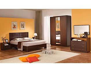 Модульная спальня Некст (next), венге