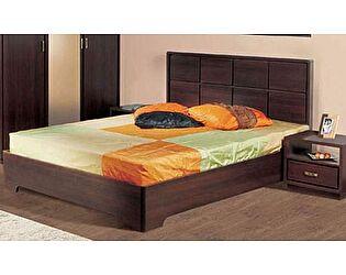 Кровать Уфамебель Некст 160