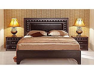 Кровать Уфамебель Вирджиния 160