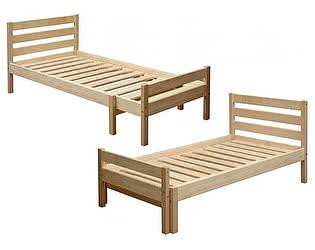Купить кровать Аджио ЭКО-15, 80х140/170/200