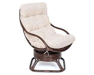 Купить кресло Tetchair качалка Flores