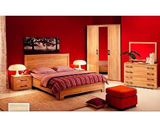 Купить спальню Кураж Модульная спальня Вега Прованс