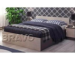 Кровать Бася КР-555, 90