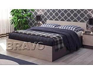 Кровать Бася КР-554, 80