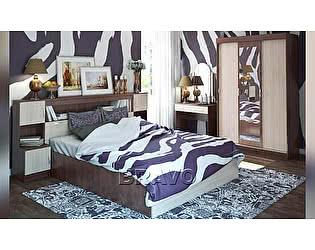 Модульная спальня Браво Браво (композиция 1)