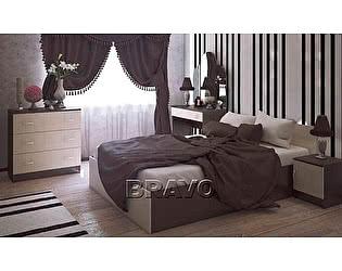 Модульная спальня Браво Браво (композиция 3)