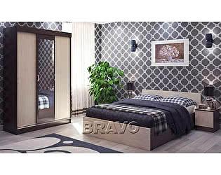 Модульная спальня Браво Браво (композиция 2)