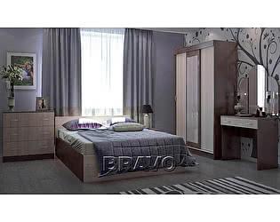 Модульная спальня Браво Браво (композиция 4)