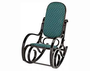 Купить кресло Tetchair качалка RC-8001 (Роял грин)