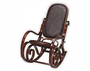 Купить кресло Tetchair качалка RC-8001 (Блек пазл)